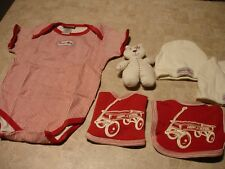 Radio Flyer brand 18M Set