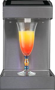 TAPMATIX Cocktailmaschine CocktailJet Mini