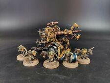 Warhammer 40k Orks MEK Gunz Pro Pintado hecho a pedido