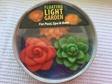 Floating Light Garden