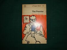 The Premier - Georges Simenon