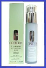 Clinique Turnaround Concentrate Extra Radiance Renewer 1oz 30mL New/Boxed