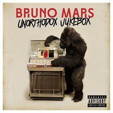 BRUNO MARS ~ UNORTHODOX JUKEBOX ~ VINYL LP ~ 10 HIT SONGS ~ BRAND NEW