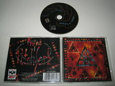 PROJECT PITCHFORK/CORPS D'AMOUR(SPV/076-25832)CD ALBUM