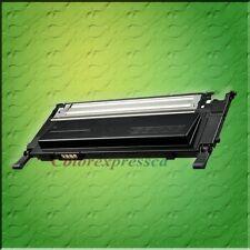 1 BLACK TONER FOR SAMSUNG CLP-320N CLX-3185FN FW N