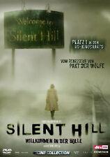 DVD * SILENT HILL - WILLKOMMEN IN DER HÖLLE # NEU OVP $