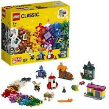 LEGO Classic 11004 Bausteine Set mit Fenstern 450tlg ! Neu & Ovp!!