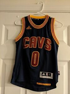 Fanatics Cleveland Cavaliers #0 Kevin Love Youth Small Jersey!