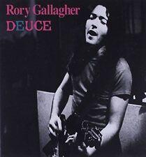 *NEW* CD Album Rory Gallagher - Deuce (Mini LP Style Card Case)