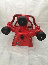 Air Compressor Pump Cast Iron 337 FAD To Suit 2.2KW 3 HP 17 CFM