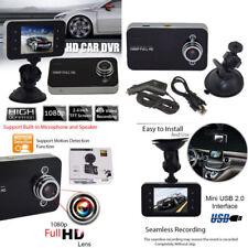 Dashcam KFZ DVR Autokamera IR Full HD 1080p Nachtsicht Videos Bewegungssensor