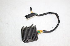 11-16 Bmw F700GS Rectifier Voltage Regulator 61312346550