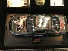 1:24 Team Caliber Matt Kenseth #17 Smirnoff Ice Triple Black  '03 Taurus