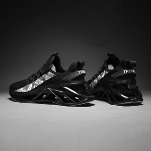 Pro Shoes men Sneaker Male Mens casual Shoes tenis Luxury Breathable Black Sport