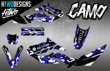 WR125X GRAPHIC KIT STICKERS TO FIT YAMAHA WR 125 X GRAPHICS 09-18 DECAL KIT 125X