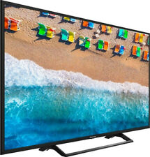 Hisense H50BE7200 50 Zoll UHD LED-Fernseher Smart TV Triple Tuner 1500 PCI