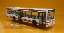 Rietze 75005 MAN NL 202-2 Westfalen Bus Scale 1 87
