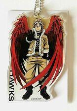 My Hero Academia TD Acrylic Charm Keychain Hawks Keigo Takami UA Jump MHA JP