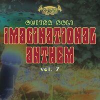 IMAGINATIONAL ANTHEMS VOL.7  CD NEW!