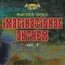 Imaginational Anthems Volume 7 Various Artists Audio CD
