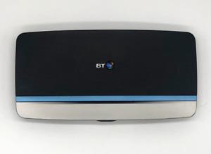 BT Home Hub 5 Infinity Fibre Wireless AC Gigabit Router- No power supply or feet