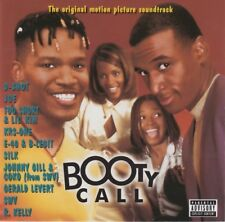 Soundtrack - Booty call - CD -