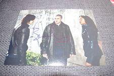 "BEN MILES signed Autogramm auf 20x28 cm ""NINJA ASSASSIN"" Foto InPerson LOOK"