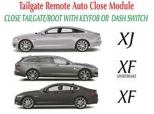 JAGUAR XJ, XF Sportbrake, XF Tailgate/Boot Remote Auto Close Module