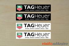 Sticker Sticker Vinyl Tag Heuer Linear Autocollant Aufkleber Adesivi