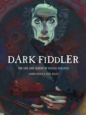 Dark Fiddler (Creative Editions)-ExLibrary
