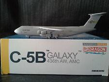 US Air Force (USAF) C-5B Galaxy (60021), 1:400 Dragon Wings
