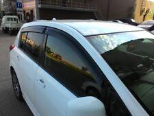 Windabweiser Nissan Qashgai+2 Bj.2008--
