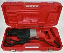 MILWAUKEE 6520-21 13-Amp HD Orbital Super Sawzall® Reciprocating Saw with Case