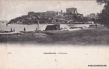 # CAPODIMONTE:  PANORAMA - 1928
