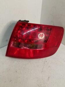 Passenger Tail Light Quarter Panel Mounted LED Fits 06-08 AUDI A6 271516