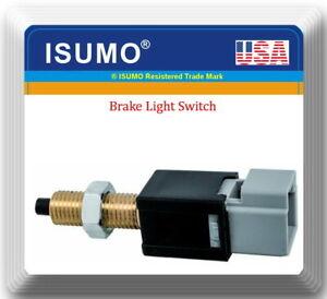Brake Stoplight Stop Light Switch Fits: Chevrolet Honda Infiniti Isuzu Nissan &