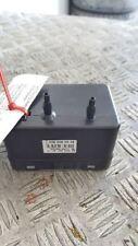 06 07 08 09 10 11 MERCEDES CLS500 CLS550 VACUUM PUMP CONNECTOR CONTROL 000800254