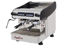 Expobar Megacrem 2 Group Compact Coffee Machine