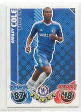 Topps Chelsea Season Soccer Trading Cards 2010