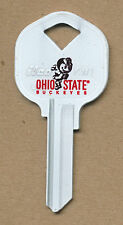 KW-1, KW-10 KW-11 OHIO STATE BUCKEYES KEY BLANK GREAT GIFT
