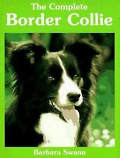 The Complete Border Collie-ExLibrary