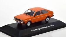 1:43 Altaya VW Collection VW Passat B1 1975 orange