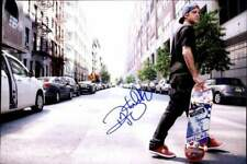 Ryan Sheckler authentic signed skateboarding 10X15 photo |Cert Autographed A0127