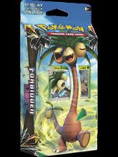 Decks et kits scellés Pokémon