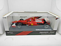 HOTWHEELS 1:18. Ferrari F10. Fernando Alonso. Bahrain GP Edition. IMPECABLE!!!