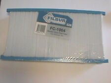 Hot Tub Filter by Filbur Manufacturing FC-1004 Master Spas Flat Filter NEW