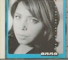 "ANNA ""ANNA"" ELOFSSON CHARLIE KING CD MONICA HULTEN 2 PHAT DR.ALBAN PROD JAPAN"