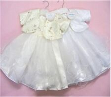 Kinder Girls' Baby Christening Clothing