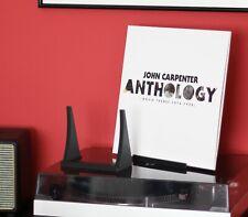 """Vinyl Aufsteller, LP Display, Schallplatten Ständer, Record Halter, Deko 12"""""""