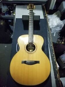 EASTMAN AC710 Orchestra Acoustic Guitar